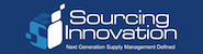 Sourcing Innovation Sponsorships Available